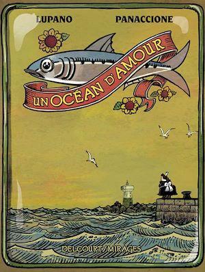 Téléchargez le livre :  Un océan d'amour