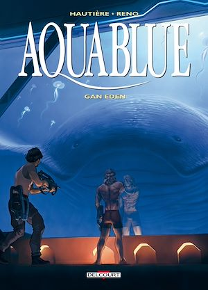 Téléchargez le livre :  Aquablue T15
