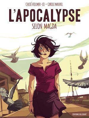 Téléchargez le livre :  Apocalypse selon Magda