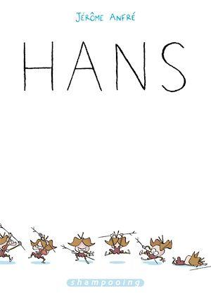 Téléchargez le livre :  Hans