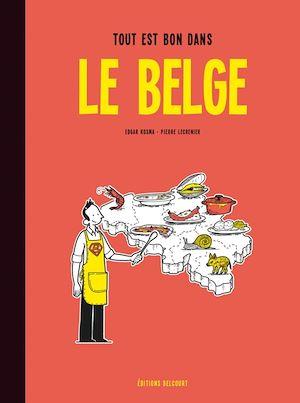 Téléchargez le livre :  Le Belge T02