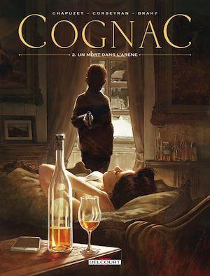 Téléchargez le livre :  Cognac T02