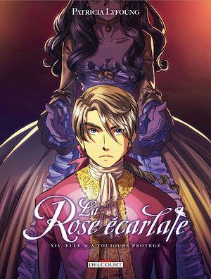 Téléchargez le livre :  La Rose écarlate T14