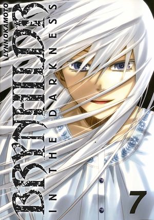 Téléchargez le livre :  Brynhildr in the Darkness T07