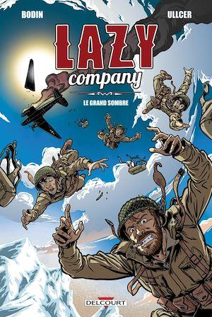Téléchargez le livre :  Lazy Company