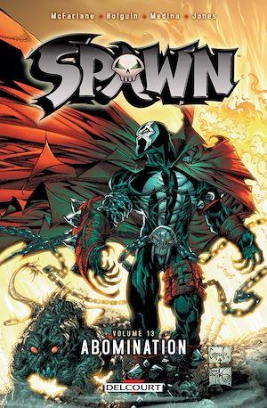 Téléchargez le livre :  Spawn T13