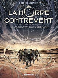 Télécharger le livre : La Horde du contrevent T01