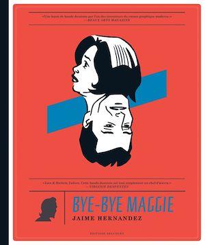 Téléchargez le livre :  Bye-bye Maggie