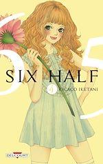 Télécharger le livre :  Six half T04