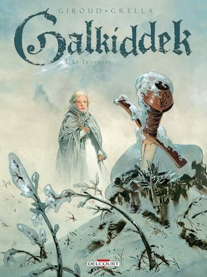 Téléchargez le livre :  Galkiddek T03