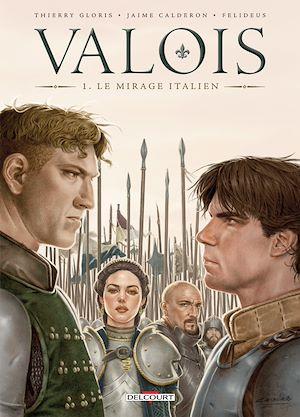 Téléchargez le livre :  Valois T01