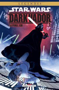 Télécharger le livre : Star Wars - Dark Vador T01