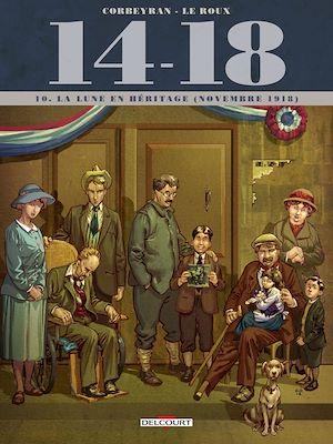 Téléchargez le livre :  14 - 18 T10