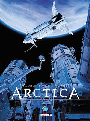 Téléchargez le livre :  Arctica T08