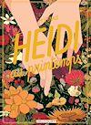Téléchargez le livre numérique:  Heidi au printemps