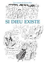 Télécharger le livre :  Carnets de Joann Sfar - Si Dieu existe