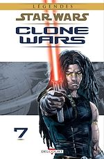 Télécharger le livre :  Star Wars - Clone Wars T07. NED