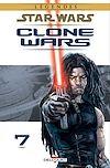 Téléchargez le livre numérique:  Star Wars - Clone Wars T07. NED