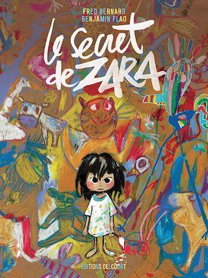 Téléchargez le livre :  Le Secret de Zara