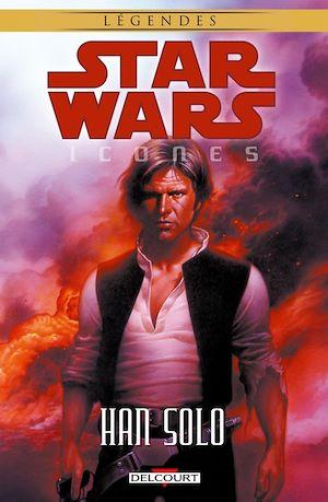 Téléchargez le livre :  Star Wars - Icones T01