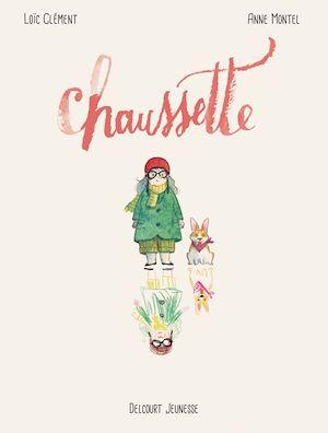 Téléchargez le livre :  Chaussette