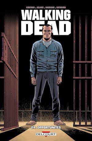 Téléchargez le livre :  Walking Dead T24