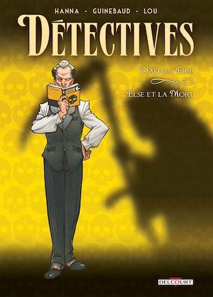 Téléchargez le livre :  Détectives T07