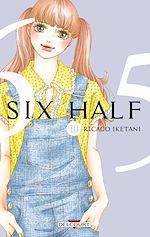 Télécharger le livre :  Six half T10