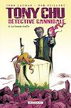 Téléchargez le livre numérique:  Tony Chu, détective cannibale T11