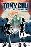 Téléchargez le livre numérique:  Tony Chu, détective cannibale T12