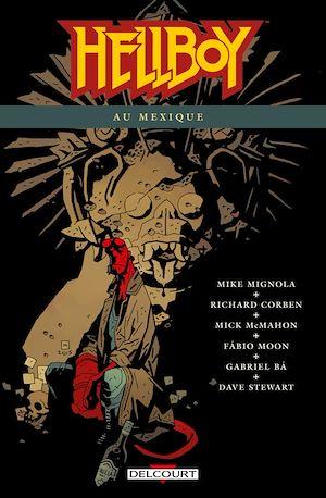Téléchargez le livre :  Hellboy T15
