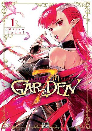 Téléchargez le livre :  7th Garden T01