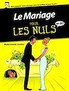 Téléchargez le livre numérique:  Le mariage pour les nuls