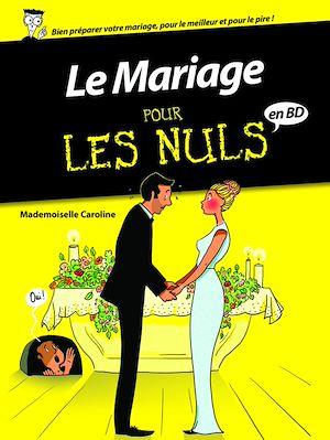 Téléchargez le livre :  Le mariage pour les nuls