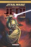 Téléchargez le livre numérique:  Star Wars - L'Ordre Jedi T03