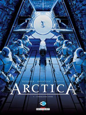Téléchargez le livre :  Arctica T09