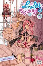 Télécharger le livre :  Lovely fridays T06