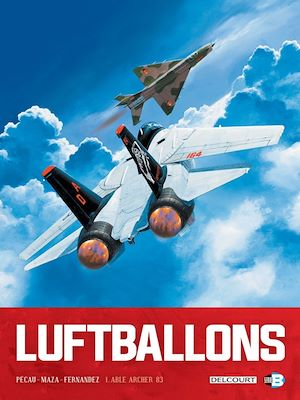 Téléchargez le livre :  Luftballons T01