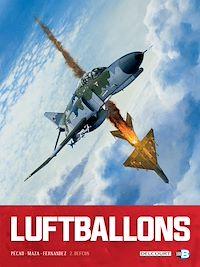 Télécharger le livre : Luftballons T02
