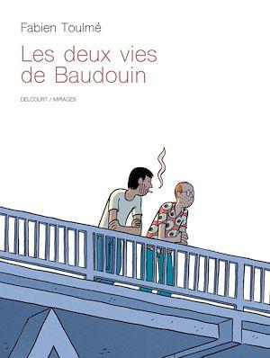 Téléchargez le livre :  Les Deux vies de Baudouin