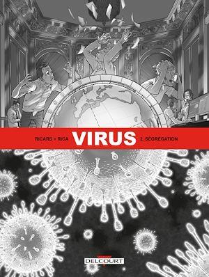 Téléchargez le livre :  Virus T02