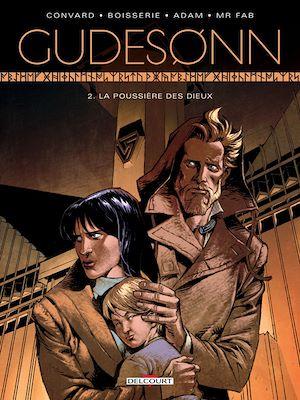 Téléchargez le livre :  Gudesonn T02