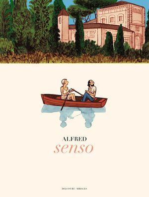 Téléchargez le livre :  Senso