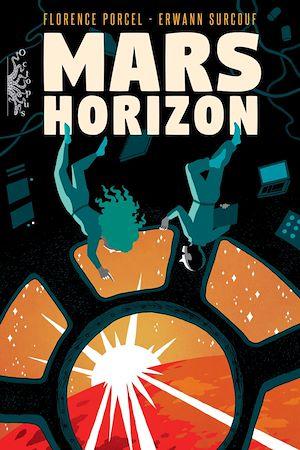 Téléchargez le livre :  Mars Horizon