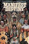 Téléchargez le livre numérique:  Manifest destiny T02