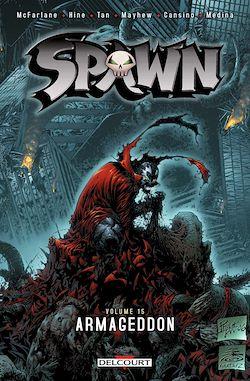 Téléchargez le livre numérique:  Spawn T15