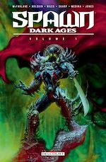 Télécharger le livre :  Spawn Dark Ages - Volume I