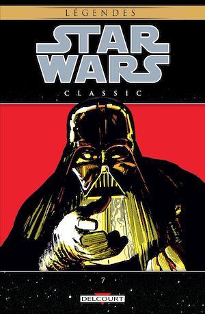 Téléchargez le livre :  Star Wars - Classic T07