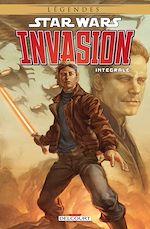 Télécharger le livre :  Star Wars - Invasion Intégrale