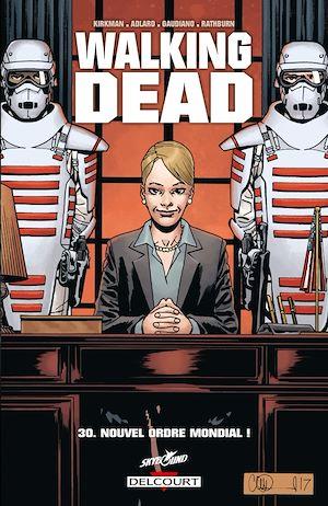 Téléchargez le livre :  Walking Dead T30